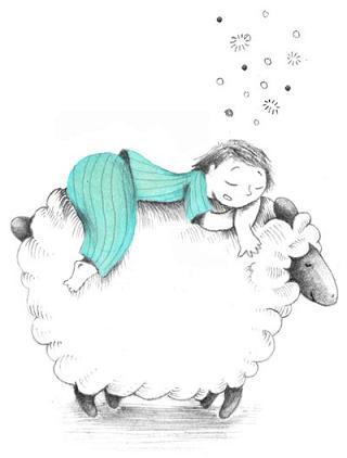 SEP - Nouvelles de Mel  dans !! La SEP au quotidien !! moutondodo
