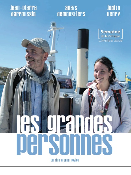 Les Grandes Personnes [FRENCH DVDRiP]