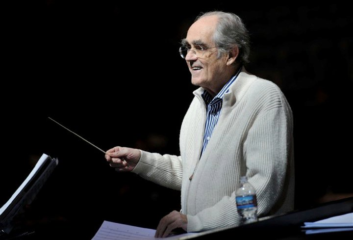 MICHEL LEGRAND - PIZZA JAZZ dans Michel Legrand michellegrand
