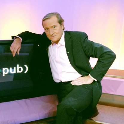 Culture Pub - Hommage pour Christian Blachas dans Publicités
