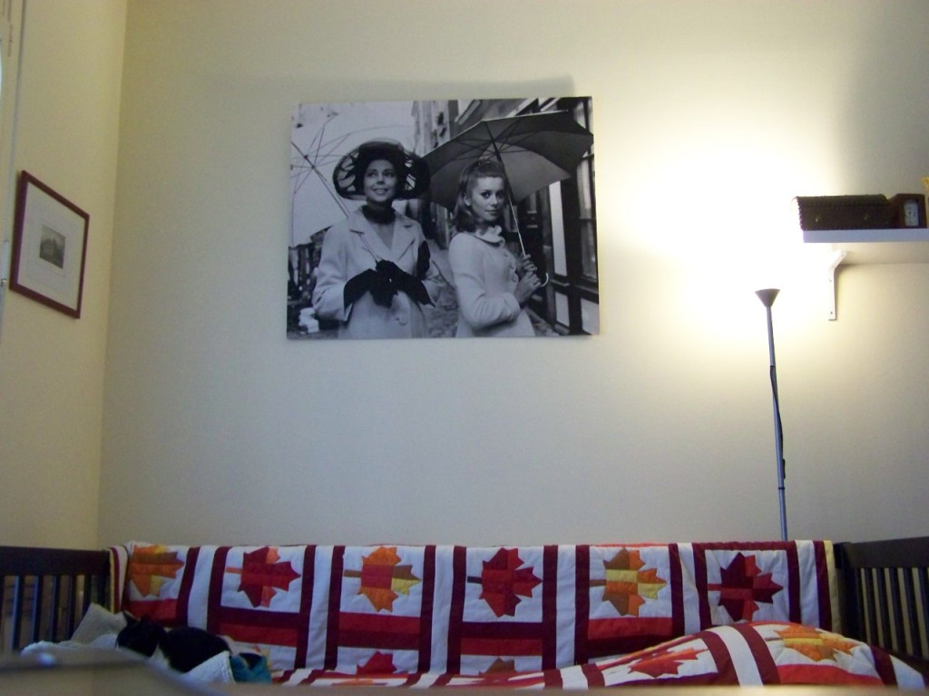 Michel Legrand et Demy at Home ! dans Mes photos 102_6329-1024x768
