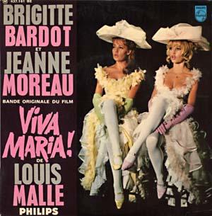 VIVA MARIA - LOUIS MALLE Viva_Maria_Philips437161