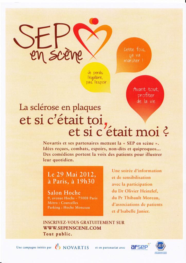 SEPenscène - 29 mai 2012 Paris dans !! INFOS SEP !! SEPenscène--723x1024