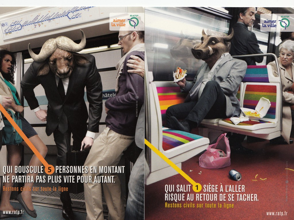 RATP - Certains animaux... !! dans RATP/SNCF RATP-1024x767