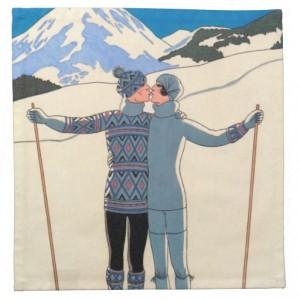 bisous ski