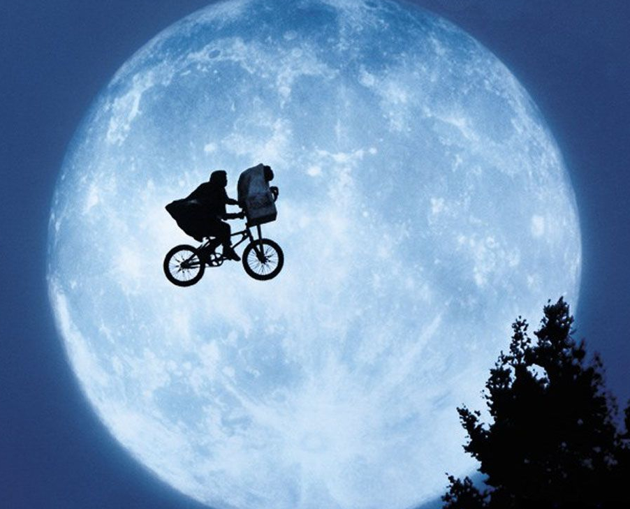 trottinette E.T