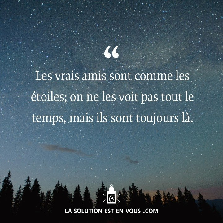 CITATIONS AMIS