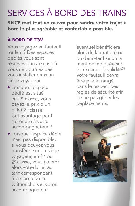 SNCF HANDICAP
