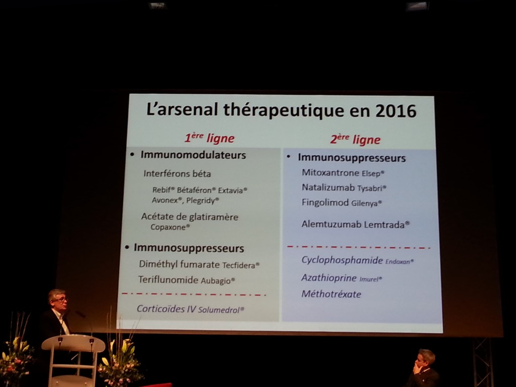 CONGRES ARSEP 2016