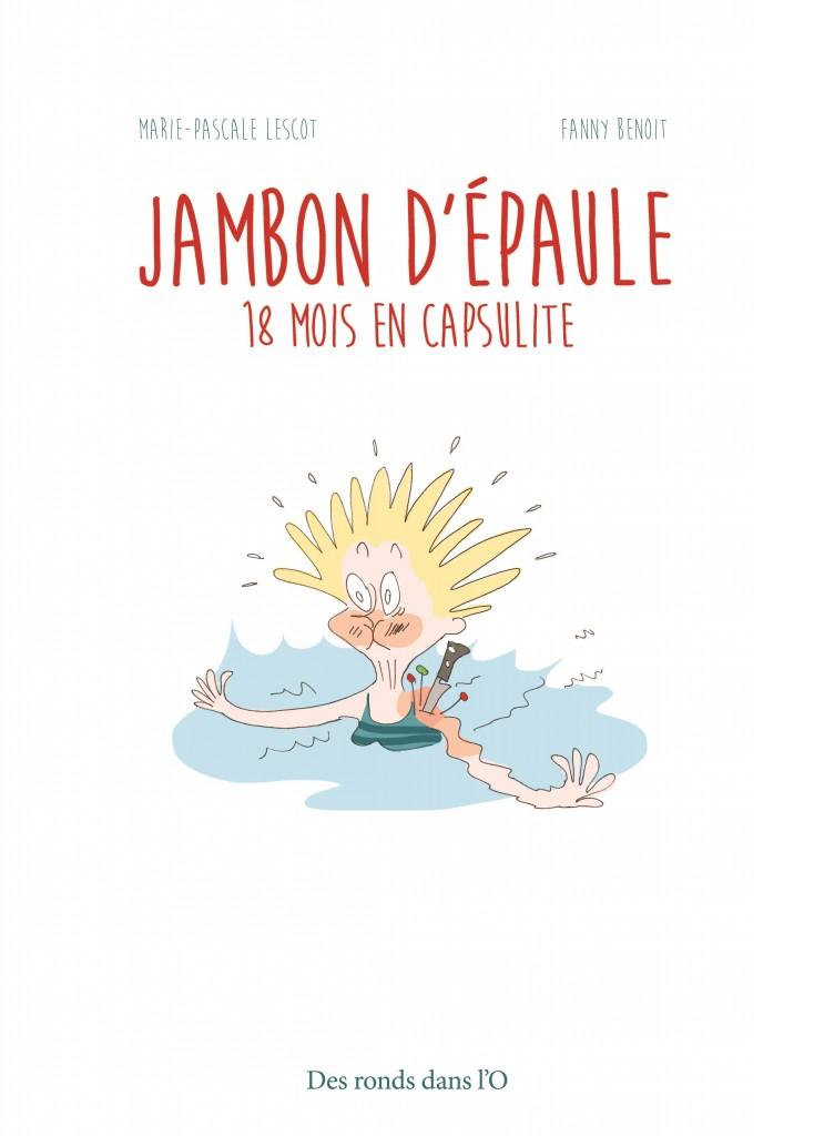 Jambon-dépaule CAPSULITE
