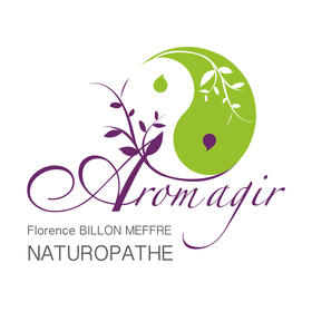 AROMAGIR FLO NATUROPATHE